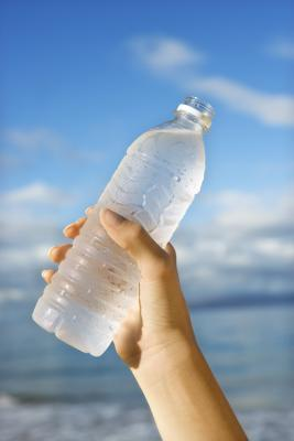 I vantaggi dell'acqua di Prill