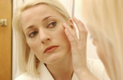 Perché la pelle della grinza con perimenopausa?
