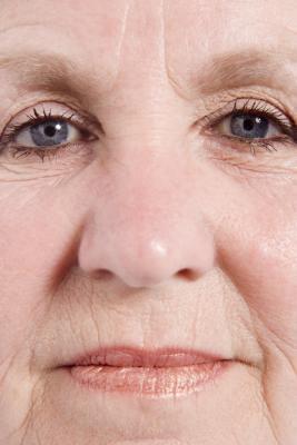 Mangiare carote mantenere gli occhi sani?
