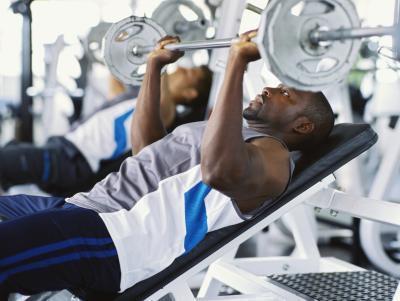 Quante ripetizioni & Sets quando sollevamento pesi pesanti di peso?