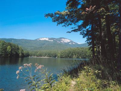 Wintergreen Resort sentieri escursionistici