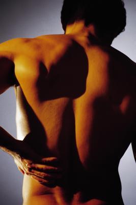 Mal di schiena e l'esercizio fisico con un'infezione del rene
