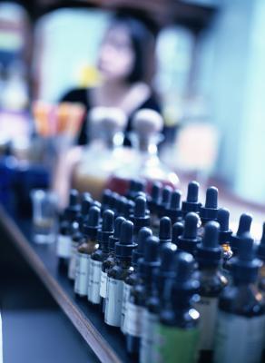 Sono i livelli di alcool di grano in tinture di erbe medicinali pericolosi?