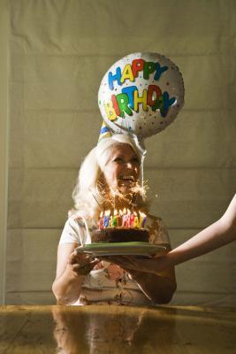 Come fare una torta di compleanno zucchero diabetici libero?