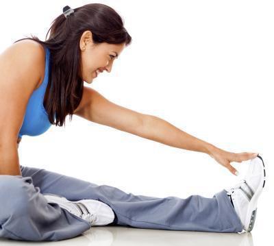 Si estende per otto gruppi principali del muscolo
