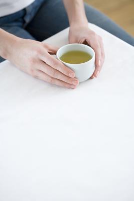 Benefici del tè verde Lipton