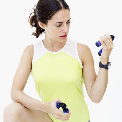 Perché un esercizio di presa di mano può abbassare la pressione sanguigna