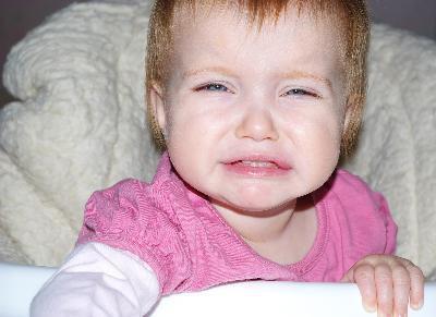 Alimenti per interrompere reflusso acido nei bambini