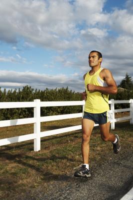 Quanto peso si può perdere durante l'allenamento per la maratona?