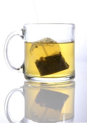Lipton tè verde contiene EGCG?