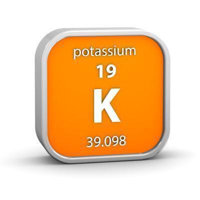 Se avete elevato di potassio nel sangue, cosa mangi?