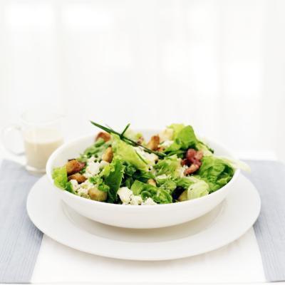 No-carne dieta piano di pasto