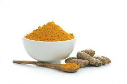Quali sono i vantaggi di curcuma & farina di ceci?