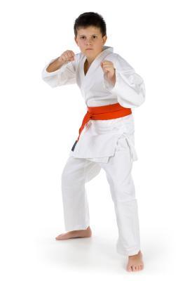 Qual è la differenza tra Tae Kwon Do, Karate e Judo?