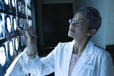 MRI e problemi alle zampe