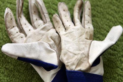 Come pulire guanti di ovatta