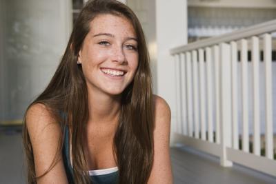 Quante calorie una ragazza teenager che bruciano ogni giorno quando è a riposo?