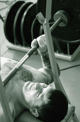 I migliori esercizi per determinati tipi di corpo maschile