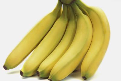 Banana dieta piano di pasto