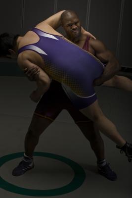 Fatti circa Wrestling & lottatori