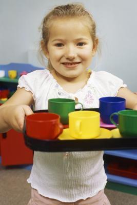 Cosa aspettarsi da bambini in età prescolare