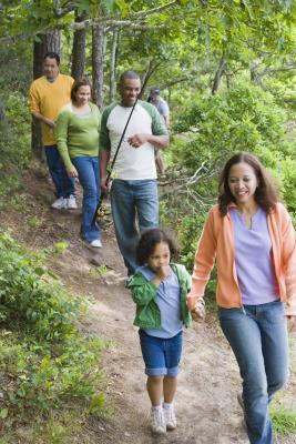 Attività per la famiglia nei pressi di Laurel, Maryland