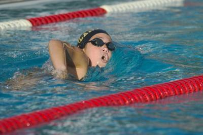 Come insegnare nuoto per adulti