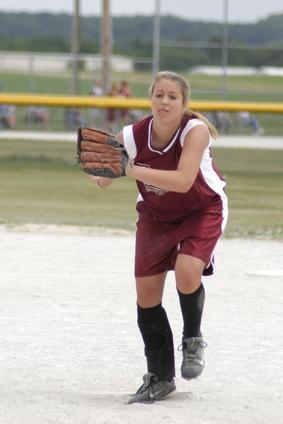 ASA Softball Fastpitch regole