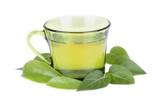 Tè e potassio