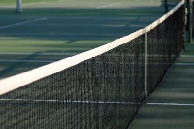 Regolamento di altezza netta di tennis