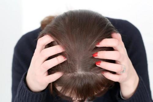 Consigli ayurvedici per crescita dei capelli