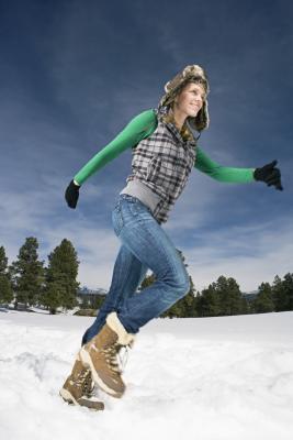 Consigli fitness per l'inverno