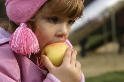 Diete adatte per i bambini con IBS