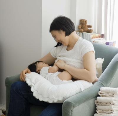 Come monitorare l'aumento di peso di un bambino