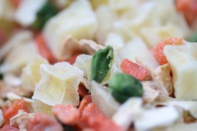 Consigli per cucinare con verdure disidratate - Surfsitesusa.com
