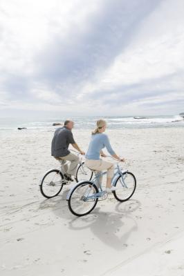 Come faccio a scegliere il biciclette corretta dopo intervento di sostituzione dell'anca?