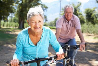 Come rimanere Fit quando sei 70