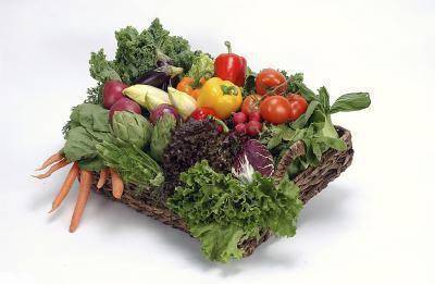Lista degli alimenti dieta Carb basso vegetariana