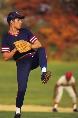 La Routine di allenamento migliore di Baseball