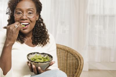 Elenco di verdure ad alto contenuto proteico