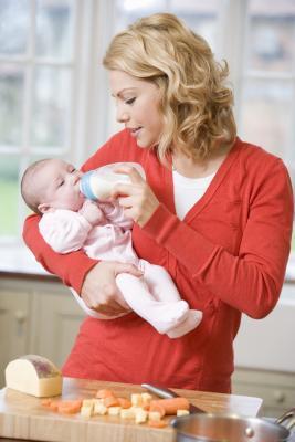 Vantaggi e svantaggi della Formula per un neonato
