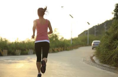 È in esecuzione bene o male per dolore alla schiena?