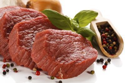 elenco delle carni rosse