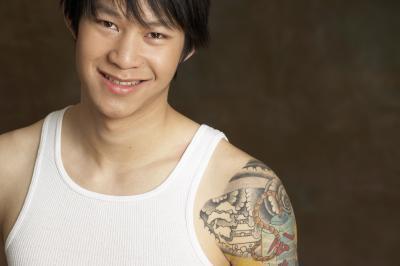 I vantaggi di macchine rotative tatuaggio