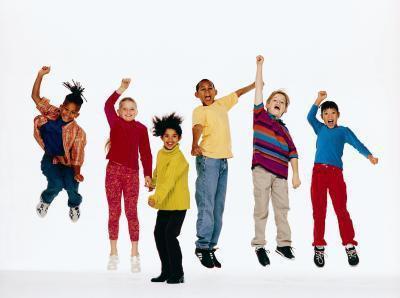 Come aiutare i bambini di avere successo nella vita
