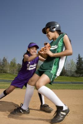 Come eseguire un provino di Softball