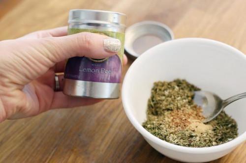 Come fare tè perdita di peso in casa