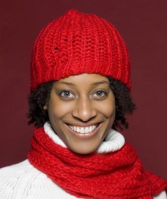 Come prevenire la rottura dei capelli da cappelli di lana