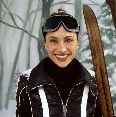 Cosa indossare quando ragazze sci e Snowboard