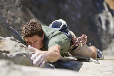 Tipi di arrampicata detiene